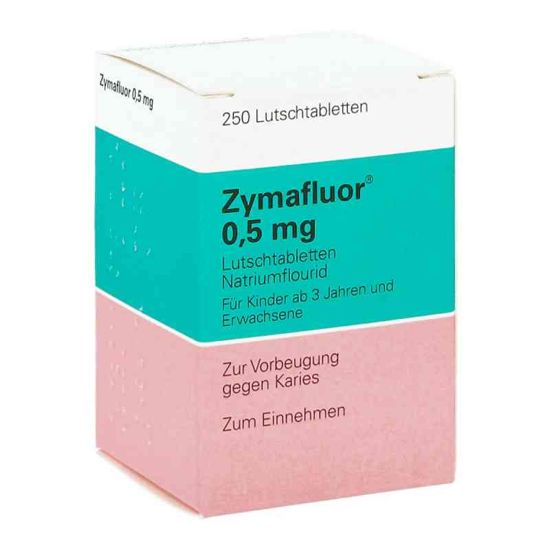 Zymafluor 0,5mg  bei apotheke.at bestellen