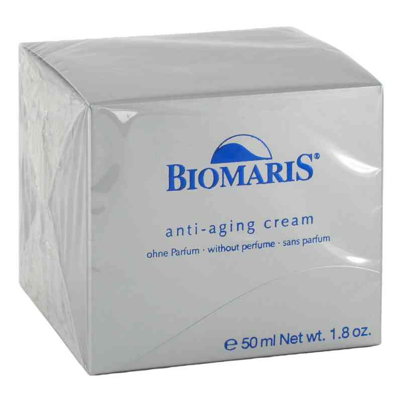 Biomaris anti-aging cream ohne Parfum  bei apotheke.at bestellen