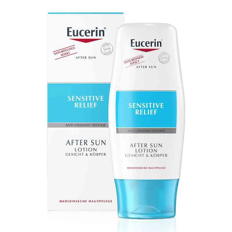 Eucerin Sun After Sun Lotion  bei apotheke.at bestellen