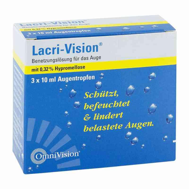 Lacri Vision Augentropfen bei apotheke.at bestellen