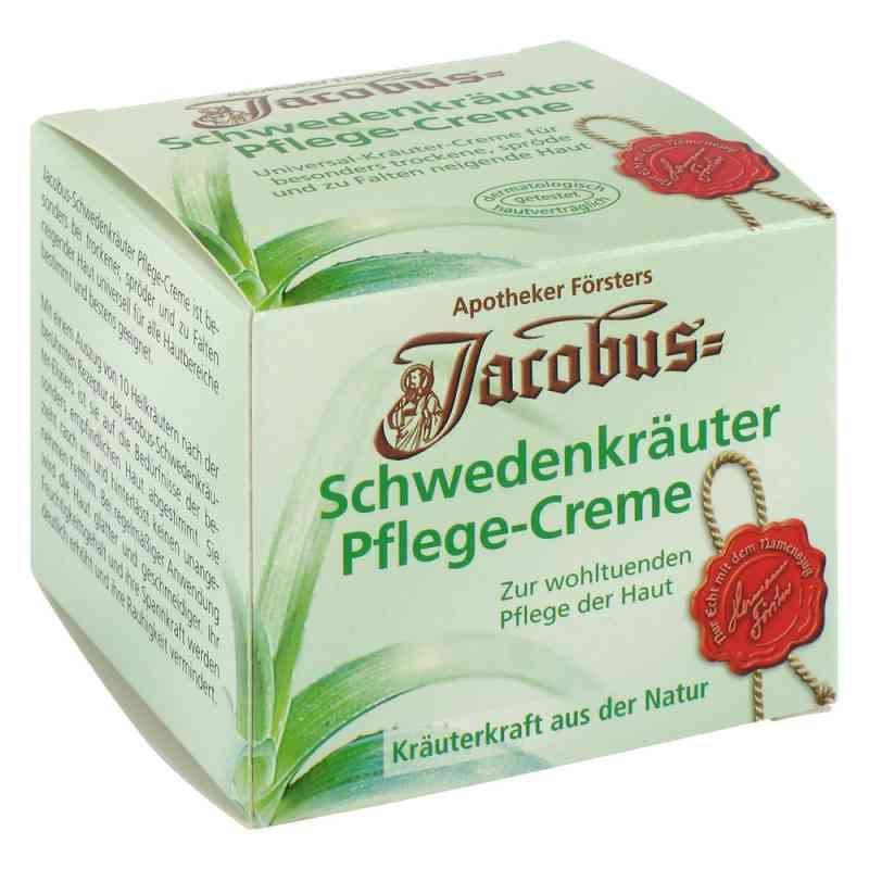 Jacobus Schwedenkräuter Creme  bei apotheke.at bestellen