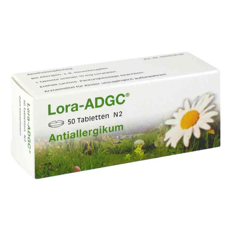 Lora-ADGC  bei apotheke.at bestellen