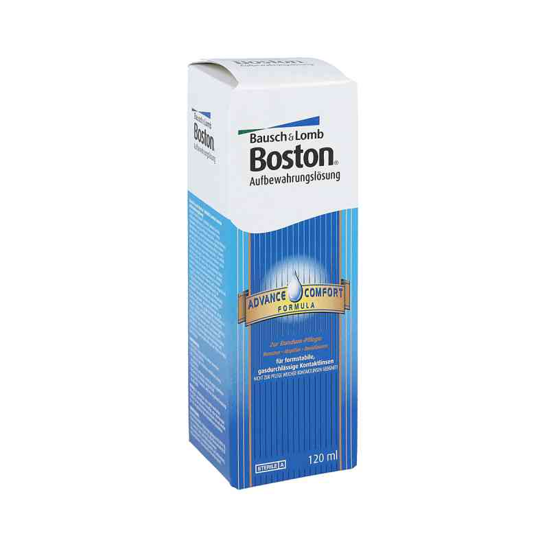 Boston Advance Aufbewahrungslösung bei apotheke.at bestellen