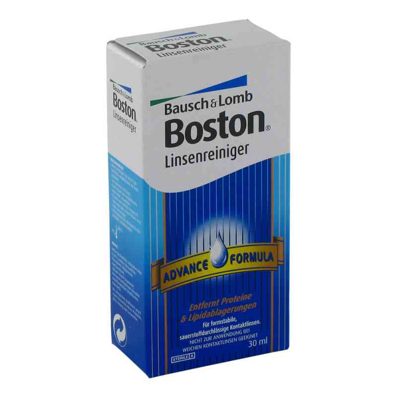 Boston Advance Linsenreiniger bei apotheke.at bestellen