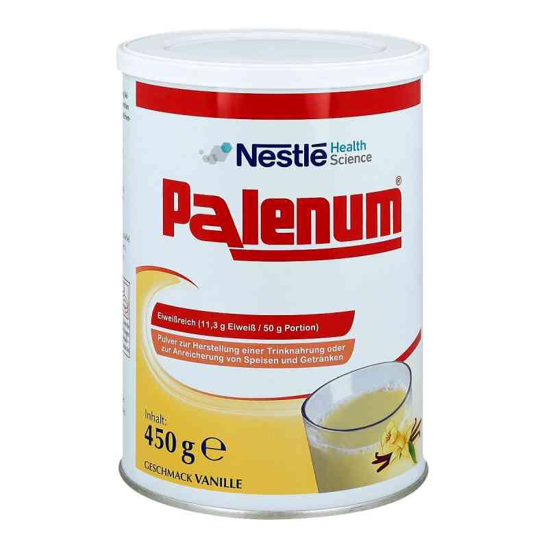 Palenum Vanille Pulver  bei apotheke.at bestellen