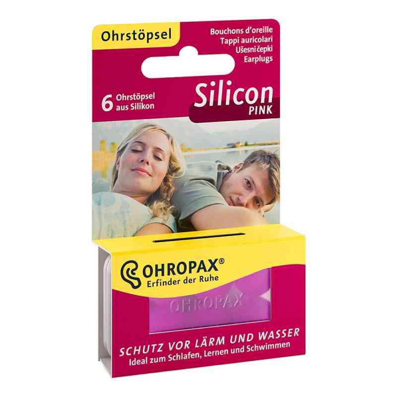 Ohropax Silicon Ohrstöpsel bei apotheke.at bestellen