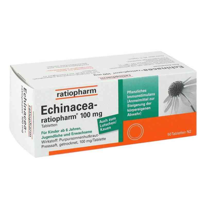 ECHINACEA-ratiopharm 100mg  bei apotheke.at bestellen