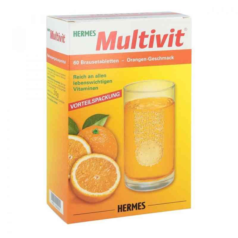 Hermes Multivit Brausetabletten bei apotheke.at bestellen