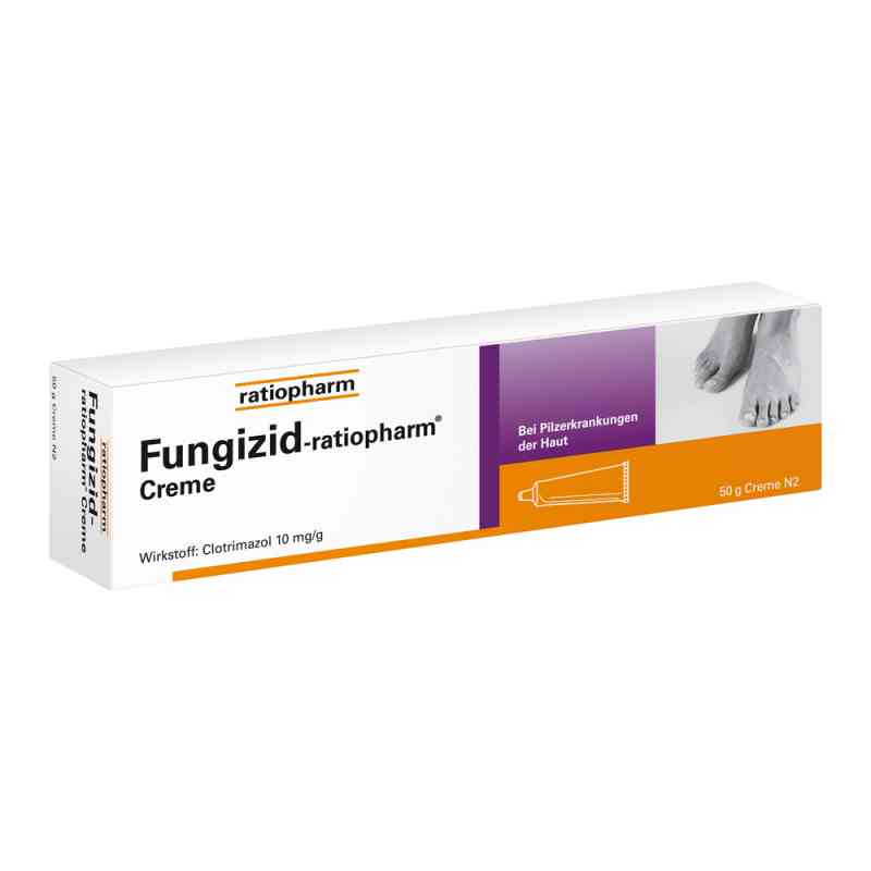 Fungizid-ratiopharm bei apotheke.at bestellen