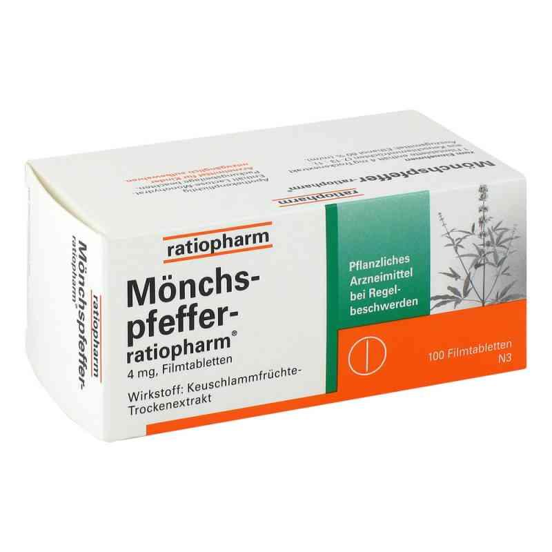 MÖNCHSPFEFFER-ratiopharm 4mg  bei apotheke.at bestellen