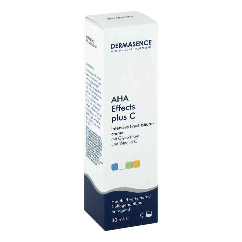 Dermasence Aha Effects+c  bei apotheke.at bestellen