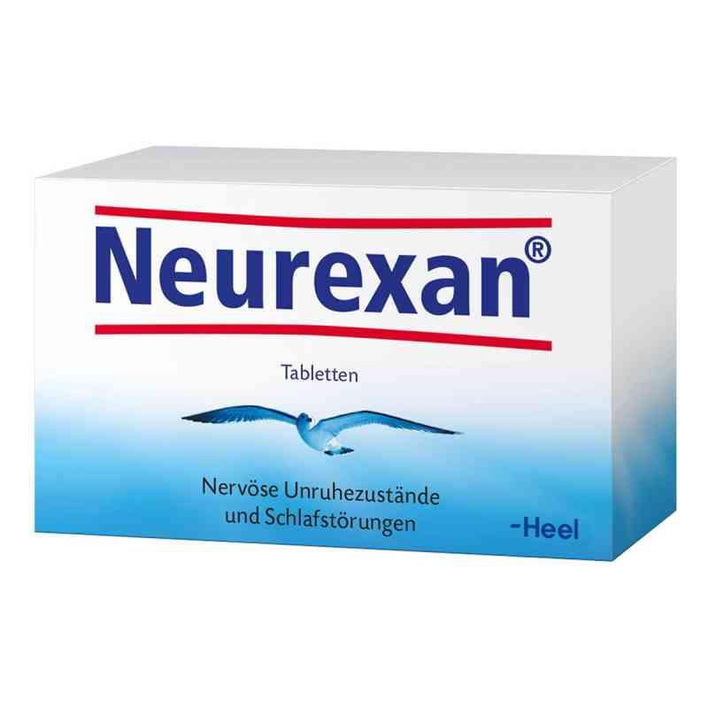 Neurexan Tabletten  bei apotheke.at bestellen