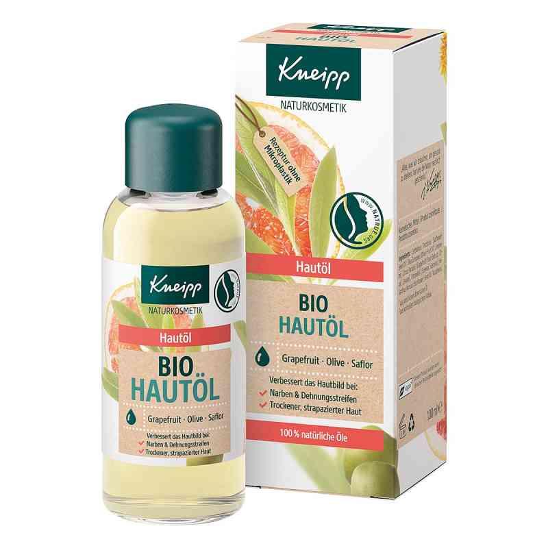 Kneipp Bio Hautöl bei apotheke.at bestellen