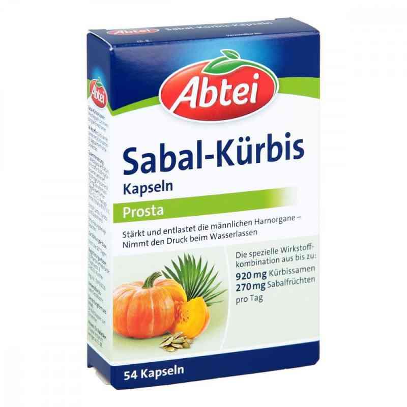 Abtei Sabal-Kürbis  bei apotheke.at bestellen