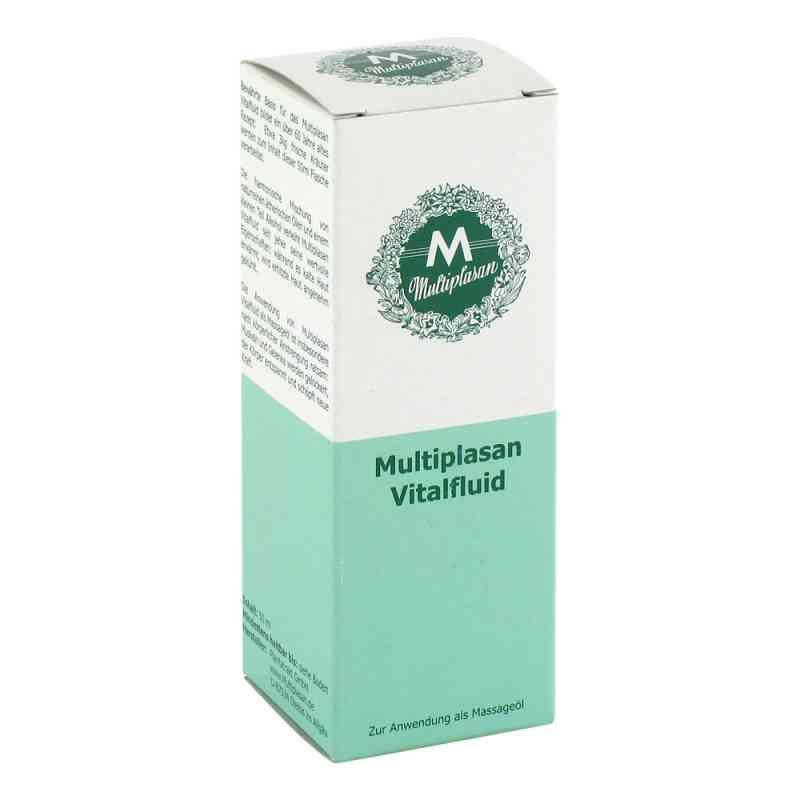 Multiplasan Vitalfluid  bei apotheke.at bestellen