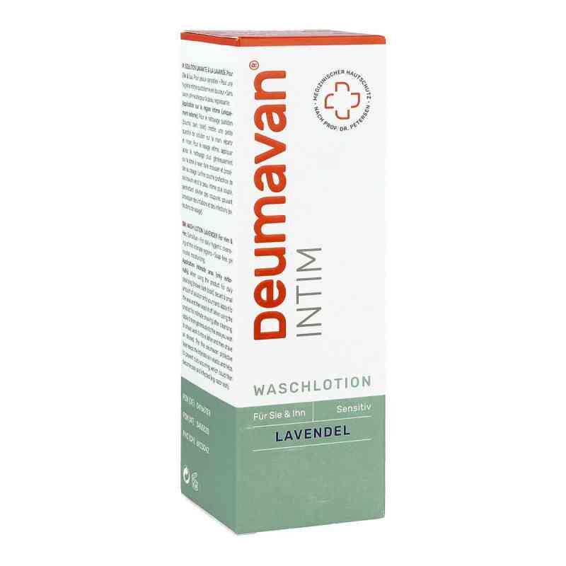 Deumavan Waschlotion sensitiv  bei apotheke.at bestellen