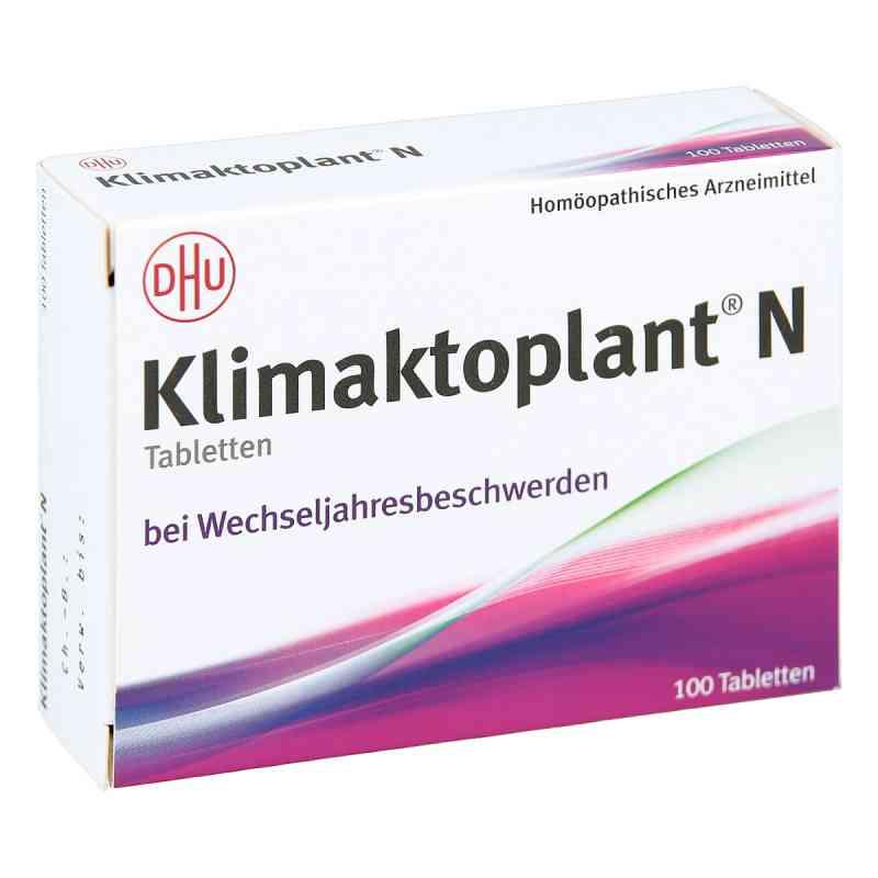 Klimaktoplant N Tabletten bei apotheke.at bestellen