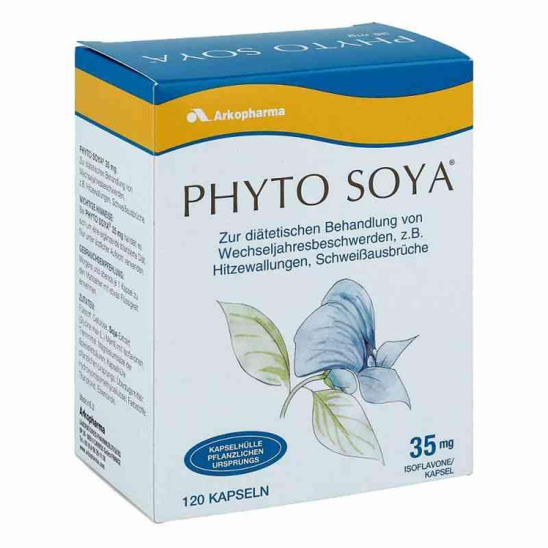 Phyto Soya 35 mg Kapseln bei apotheke.at bestellen