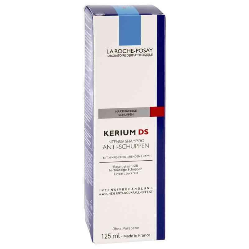 Roche Posay Kerium Intensivkur b.Schupp. Shampoo  bei apotheke.at bestellen