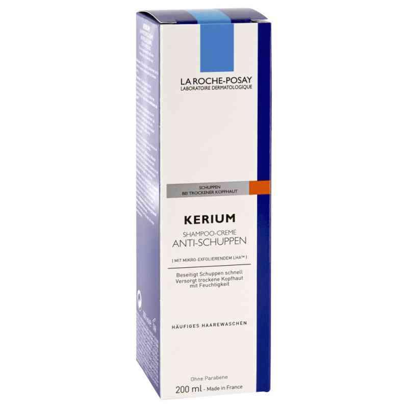 Roche Posay Kerium Cremeshampoo trockene Haut bei apotheke.at bestellen