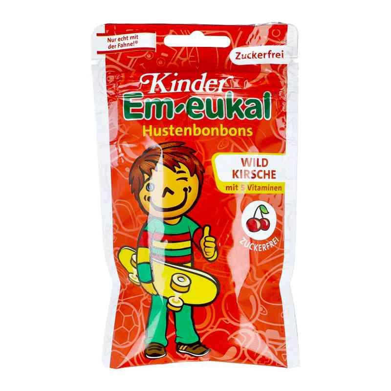 Kinder Em Eukal Bonbons ohne Zucker  bei apotheke.at bestellen