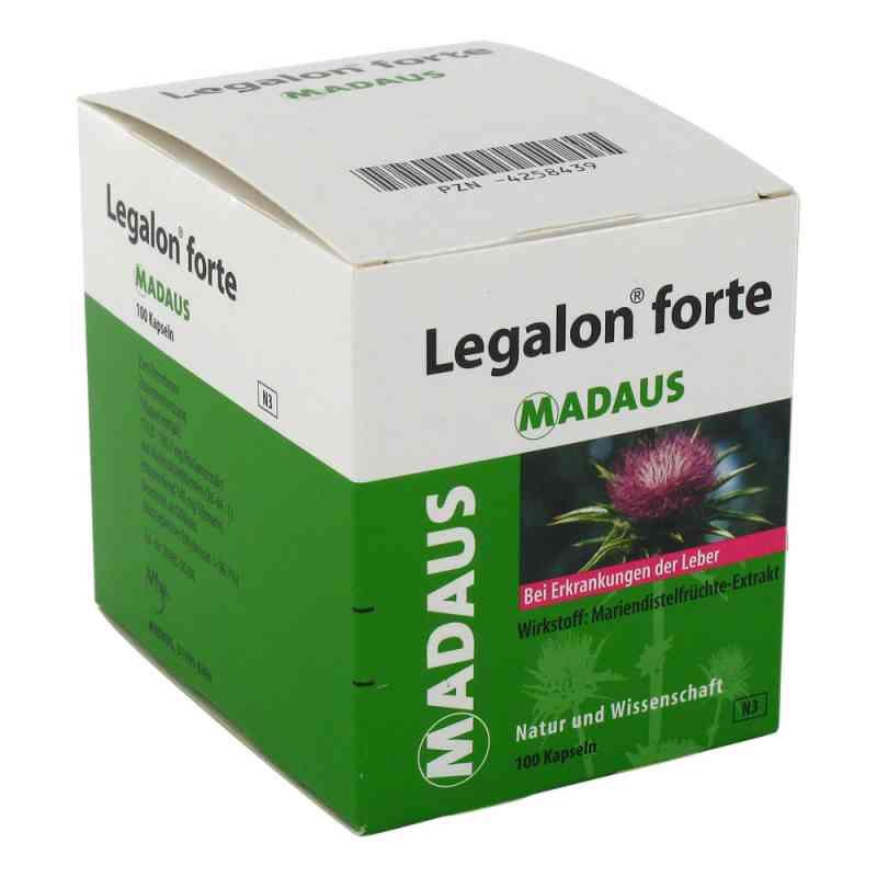 Legalon forte Madaus bei apotheke.at bestellen