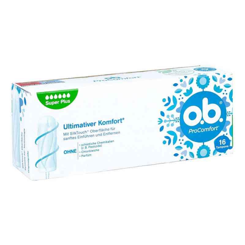 Ob Procomfort Super Plus  bei apotheke.at bestellen