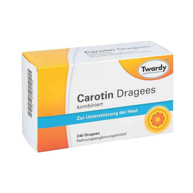 Carotin Dragees kombiniert  bei apotheke.at bestellen