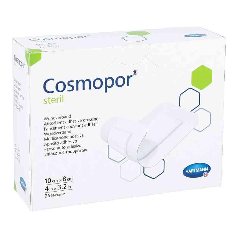 Cosmopor steril 8x10 cm  bei apotheke.at bestellen