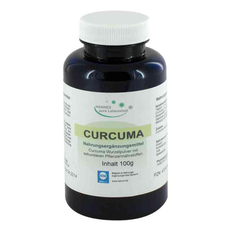 Curcuma Pulver  bei apotheke.at bestellen