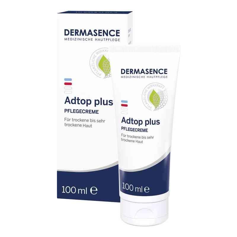 Dermasence Adtop plus Creme  bei apotheke.at bestellen