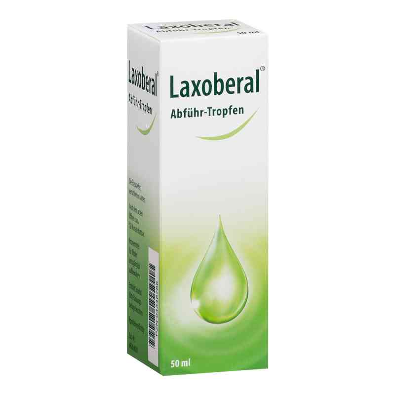 Laxoberal Abführ-Tropfen 7,5mg/ml bei apotheke.at bestellen
