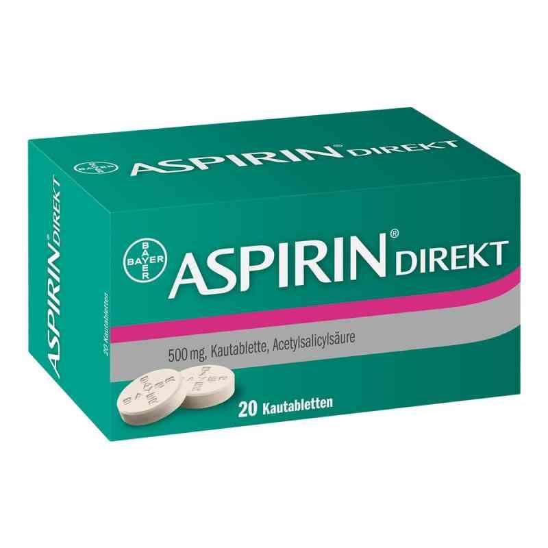 Aspirin Direkt  bei apotheke.at bestellen