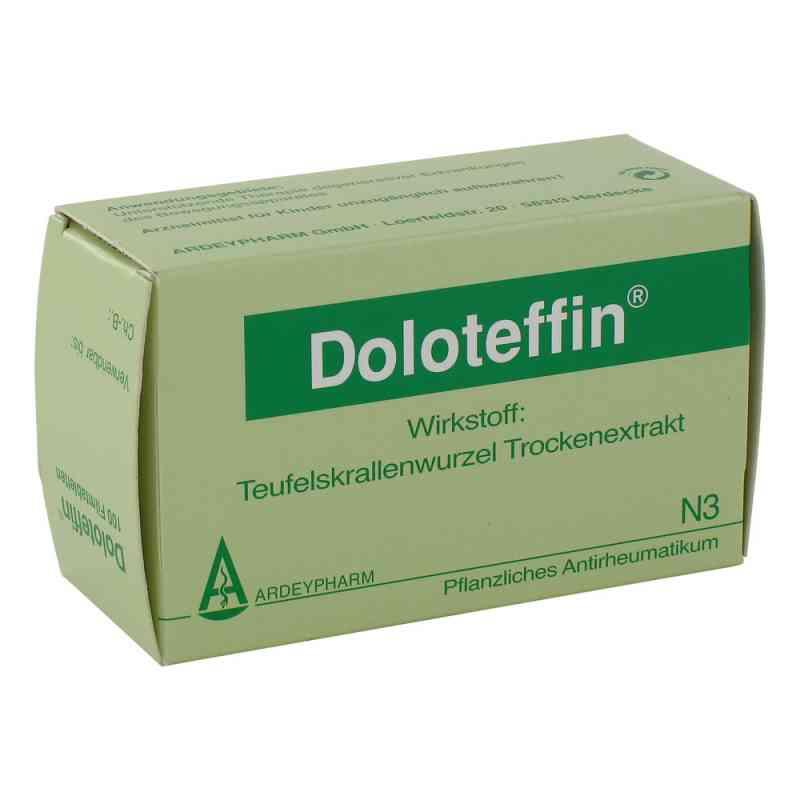 Doloteffin bei apotheke.at bestellen