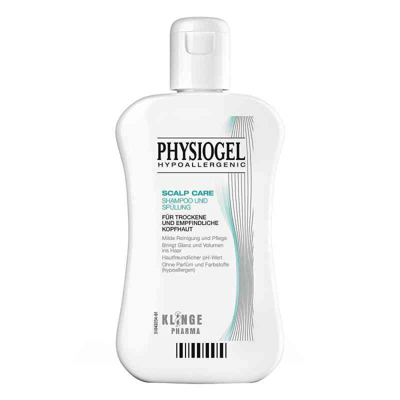Physiogel Scalp Care Shampoo und Spülung bei apotheke.at bestellen