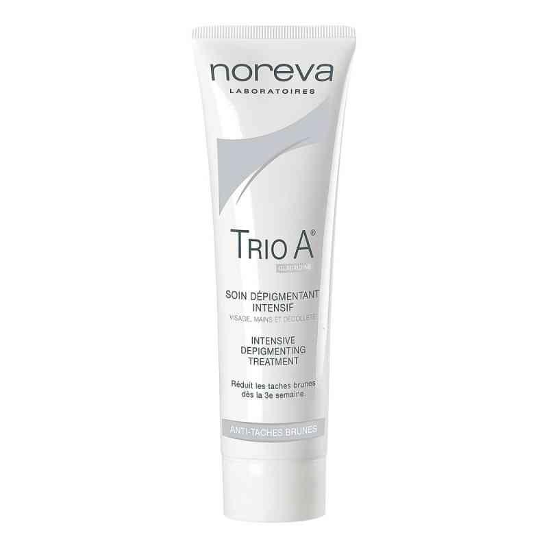 Trio A depigmentierende Emulsion  bei apotheke.at bestellen