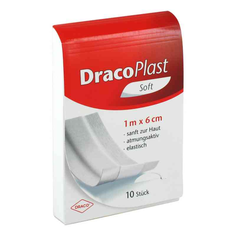 Dracoplast Soft Pflaster 1mx6cm  bei apotheke.at bestellen