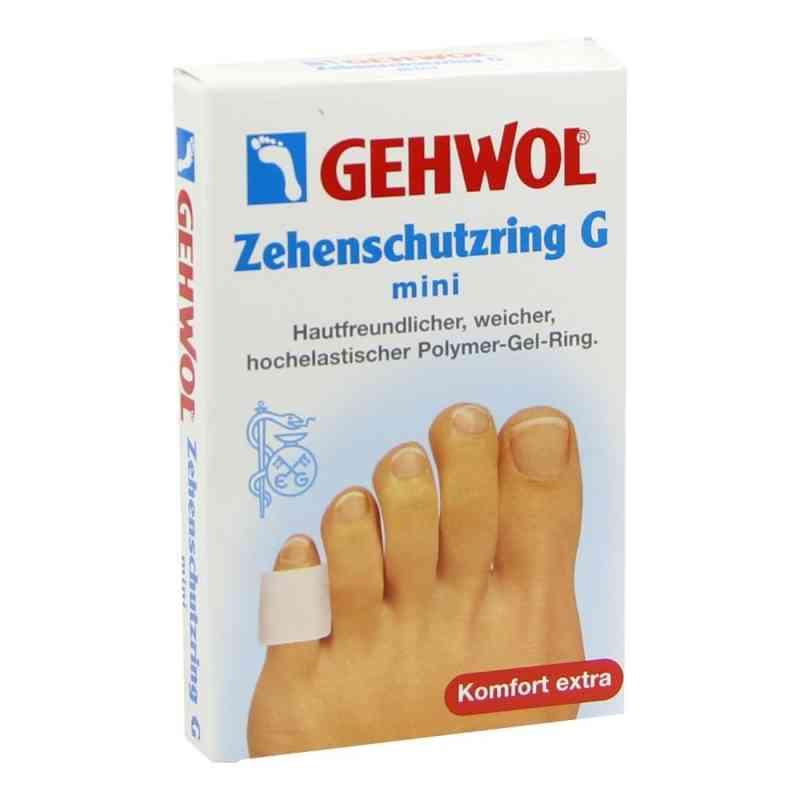 Gehwol Polymer Gel Zehenschutzring G mini  bei apotheke.at bestellen