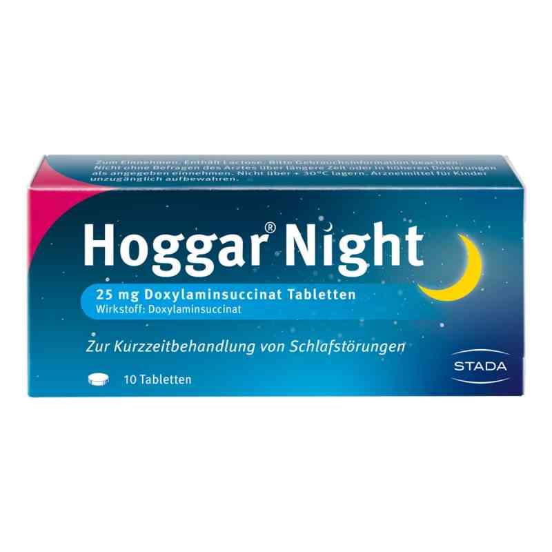 Hoggar Night bei apotheke.at bestellen