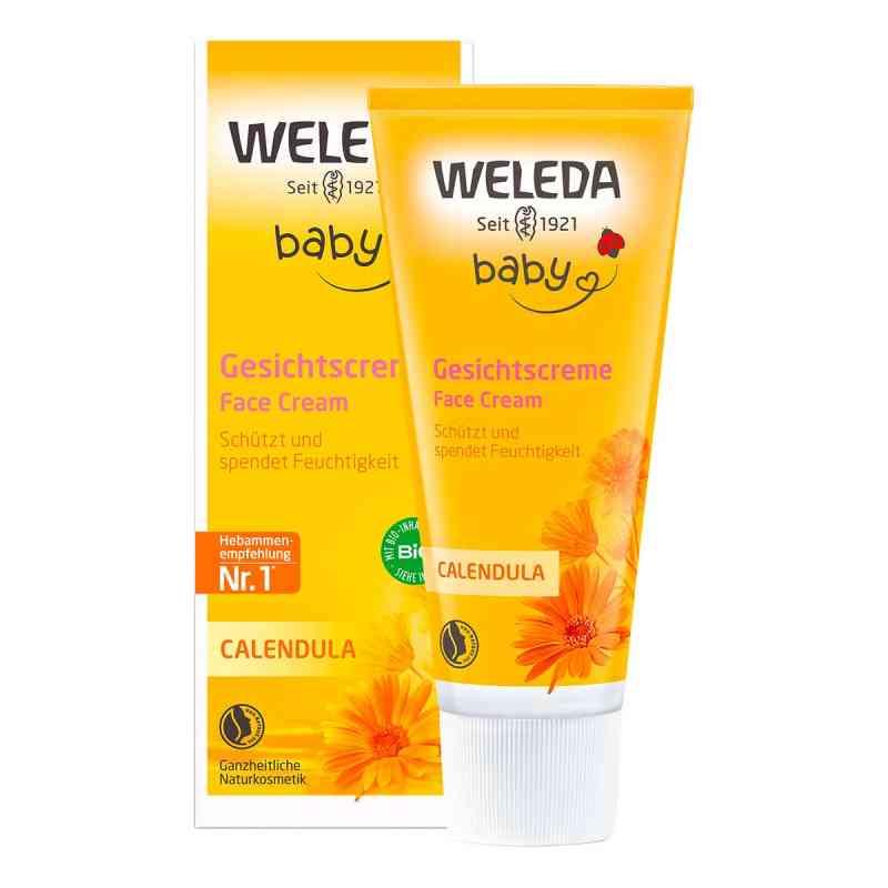 Weleda Calendula Gesichtscreme  bei apotheke.at bestellen