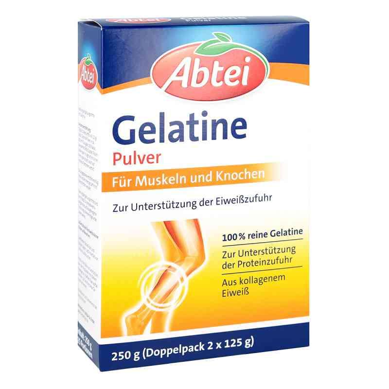 Abtei Gelatine Pulver  bei apotheke.at bestellen