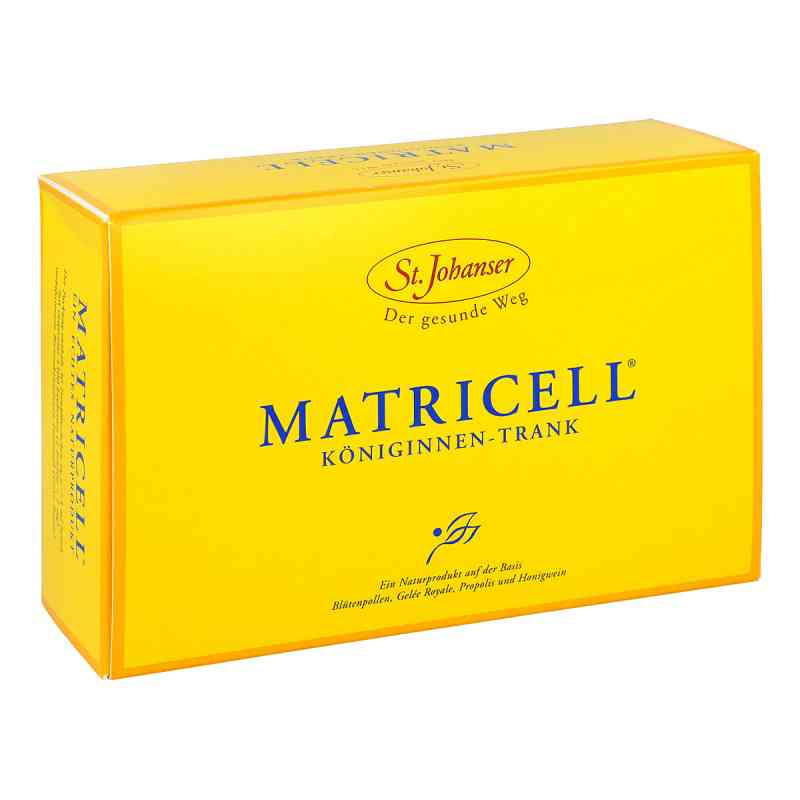 Matricell Königinnen Tr Ampullen  bei apotheke.at bestellen