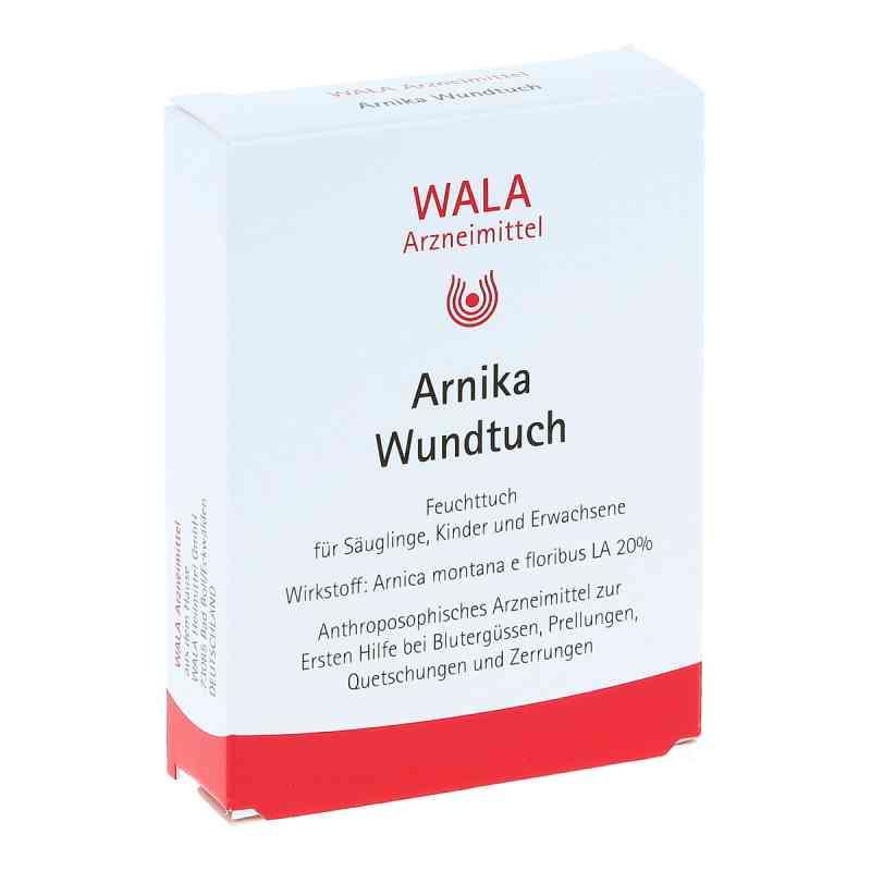 Arnika Wundtuch  bei apotheke.at bestellen