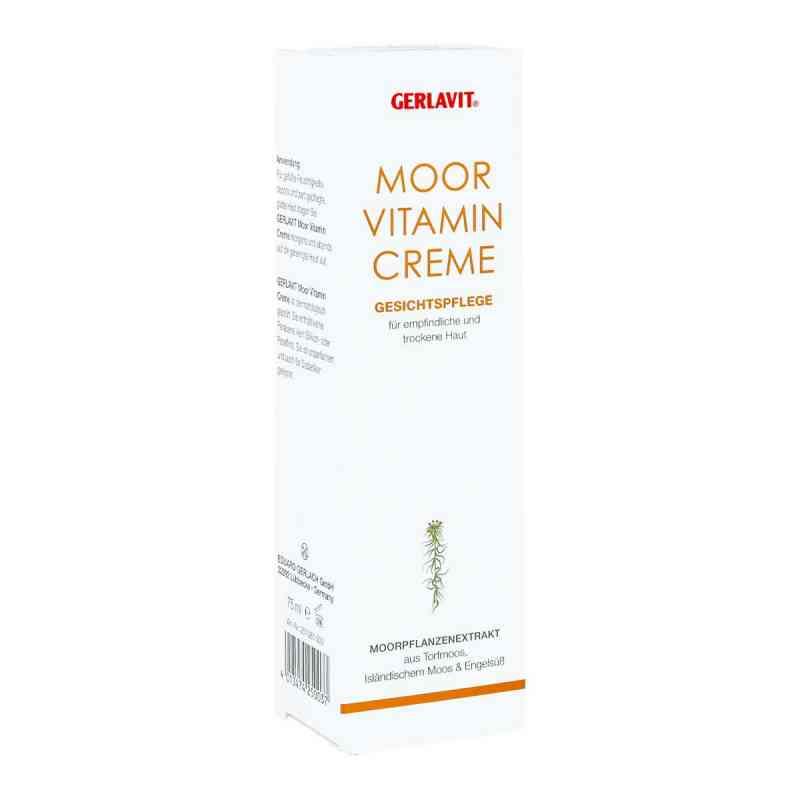 Gerlavit Moor Vitamin Creme  bei apotheke.at bestellen