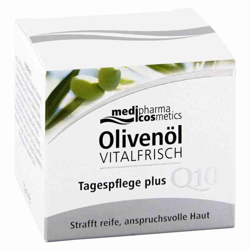 Olivenöl vitalfrisch Tagespflege Creme bei apotheke.at bestellen
