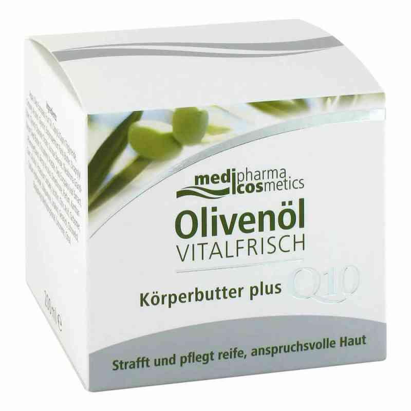 Olivenöl vitalfrisch Körperbutter  bei apotheke.at bestellen