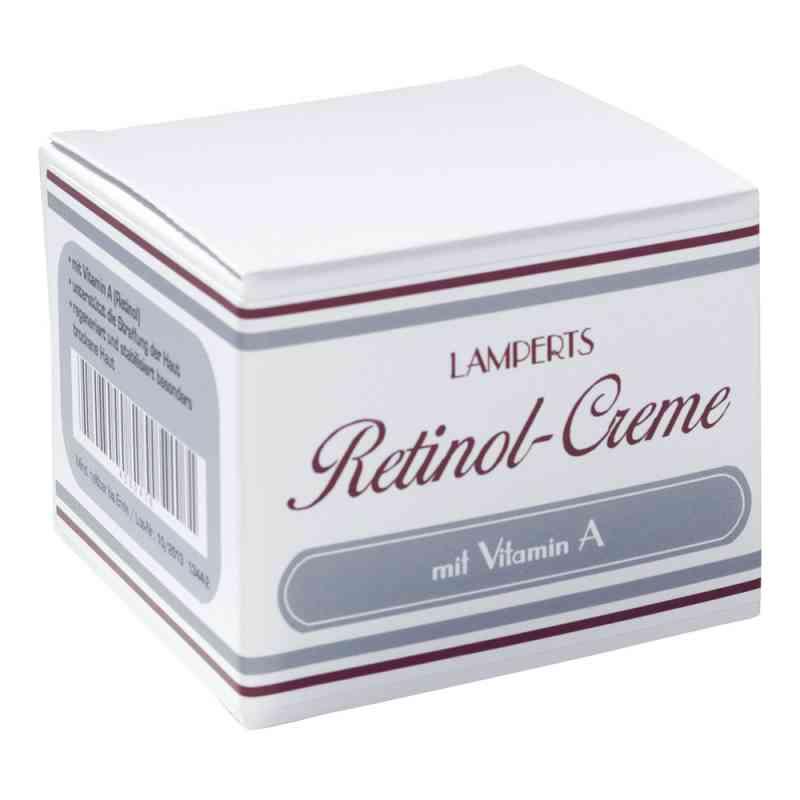 Retinol Creme Lamperts bei apotheke.at bestellen