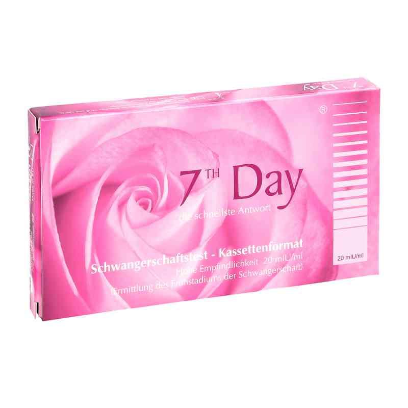 7 Th Day Schwangerschaftstest  bei apotheke.at bestellen