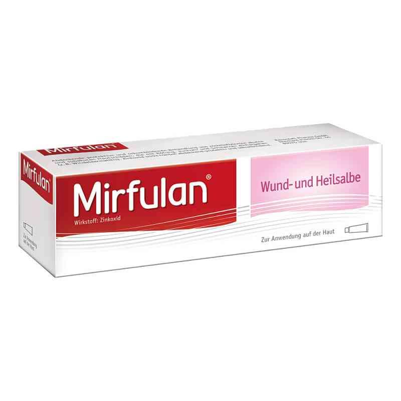 Mirfulan  bei apotheke.at bestellen