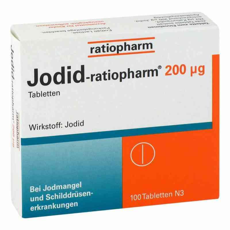 Jodid-ratiopharm 200μg  bei apotheke.at bestellen